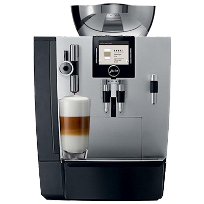 Jura XJ9 Automatic Coffee Machine