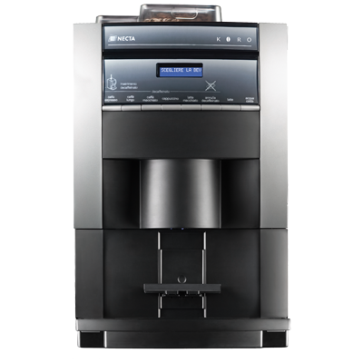 Koro Instant Coffee Machine