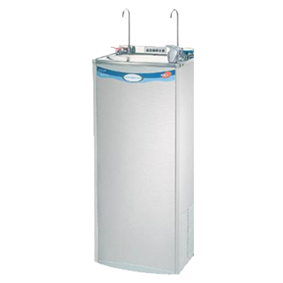 Aqua-Tek Floor-Standing Hot & Cold Drinking Water Fountain