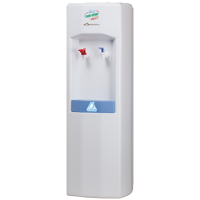 Aqua-Tek Non-bottle Floor Type Water Dispenser