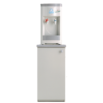 Split Unit Type Upflow Water Dispenser