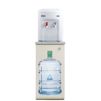 Aqua-Tek Uplifting Counter Top Water Cooler