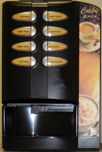 Colibri Automatic Coffee Machine