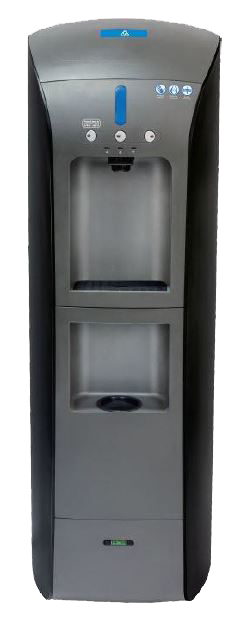Aqua-Tek Direct Drinking Water Dispenser With Filtration System