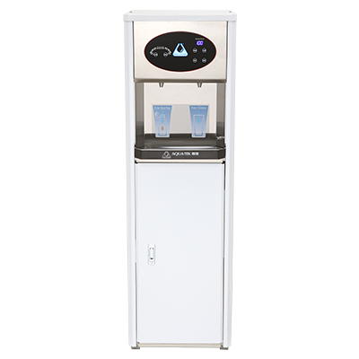 Filtration Water Dispenser